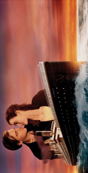Titanic 2536x5000