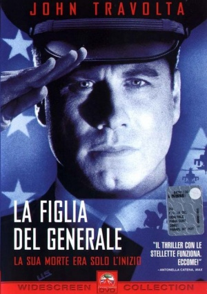 The General's Daughter 562x798