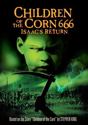 Children of the Corn 666: Isaac's Return 2349x3352