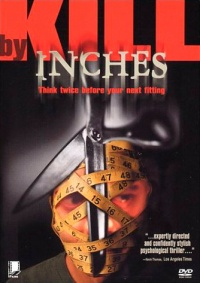 Kill by Inches poster