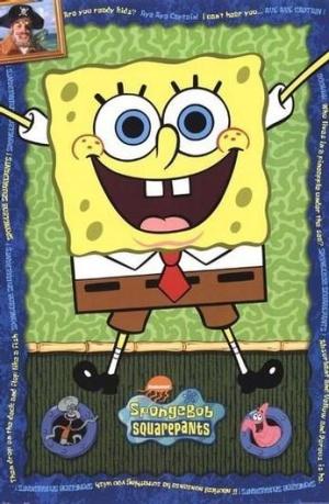 SpongeBob Schwammkopf 346x529