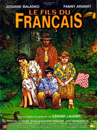 The Frenchman's Son poster