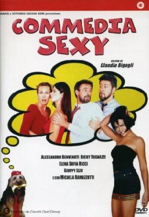 Commedia sexy 500x728