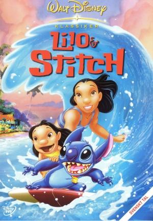 Lilo & Stitch 1504x2164