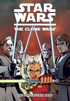 Star Wars: Clone Wars 800x1143