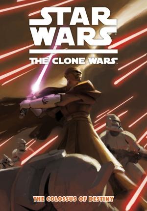 Star Wars: Clone Wars 900x1286