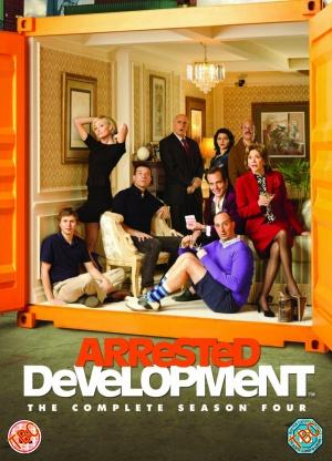 Arrested Development 1081x1500