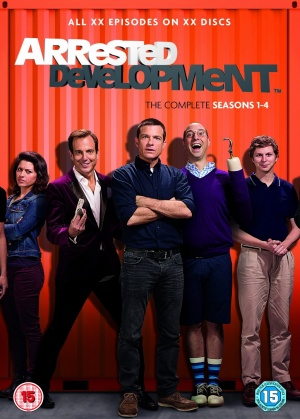 Arrested Development 1075x1500