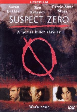 Suspect Zero 689x998