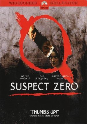 Suspect Zero 708x1000
