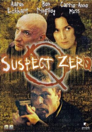 Suspect Zero 699x998