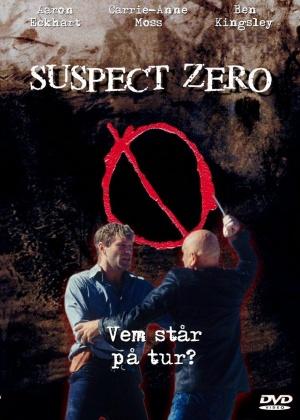 Suspect Zero 713x998
