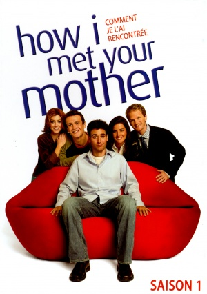 How I Met Your Mother 1583x2248