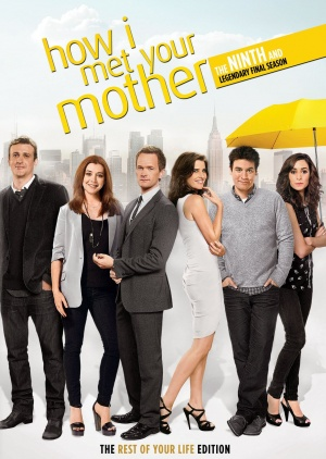 How I Met Your Mother 1536x2162