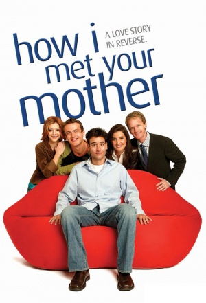 How I Met Your Mother 680x1000