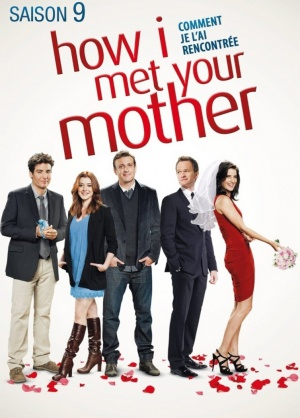 How I Met Your Mother 754x1050