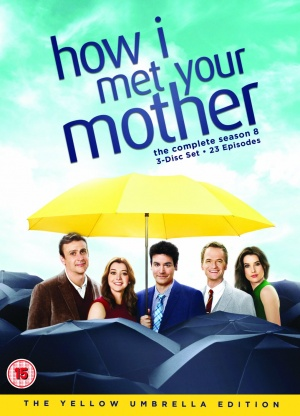 How I Met Your Mother 1081x1500