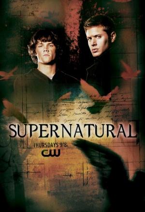 Supernatural 705x1024