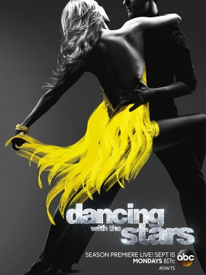 Dancing with the Stars 900x1200