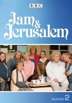 Jam & Jerusalem 700x1000