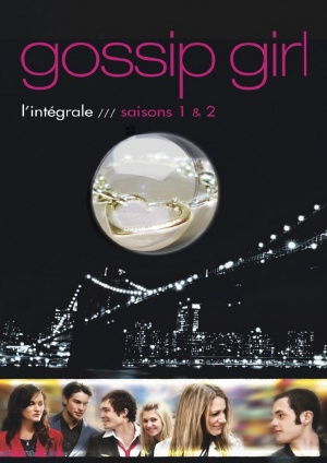 Gossip Girl 778x1100