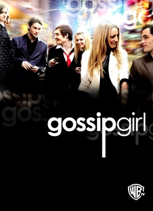 Gossip Girl 637x878