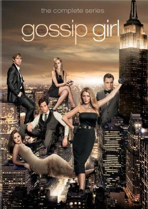 Gossip Girl 1663x2351