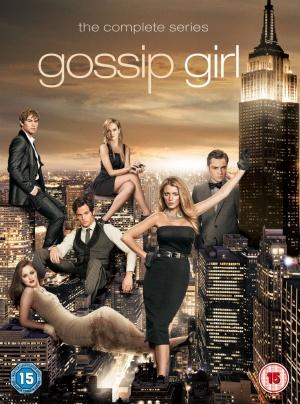 Gossip Girl 1113x1500