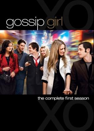 Gossip Girl 691x968
