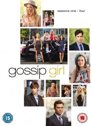 Gossip Girl 1093x1500