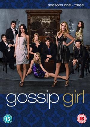 Gossip Girl 1622x2277