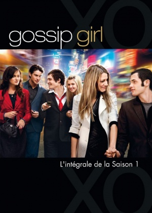 Gossip Girl 895x1254