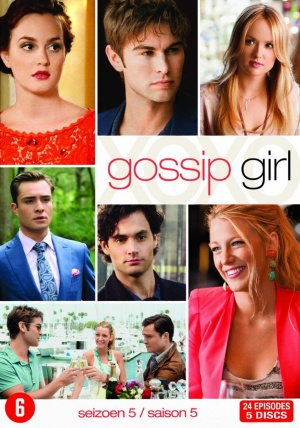 Gossip Girl 877x1250