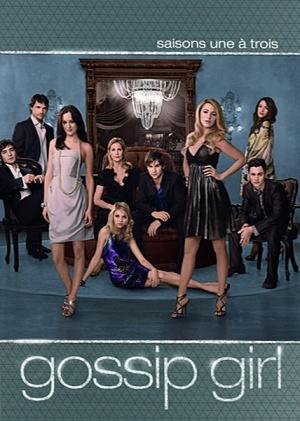 Gossip Girl 428x600
