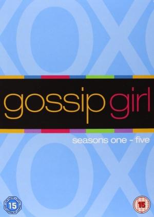 Gossip Girl 1065x1500