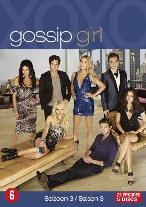 Gossip Girl 1059x1500