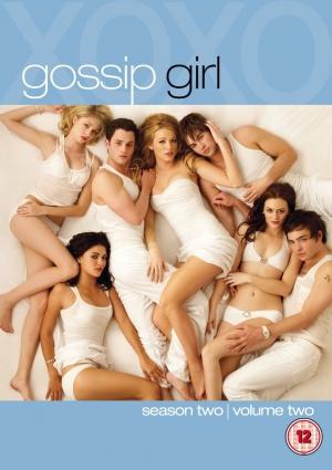 Gossip Girl 1060x1500