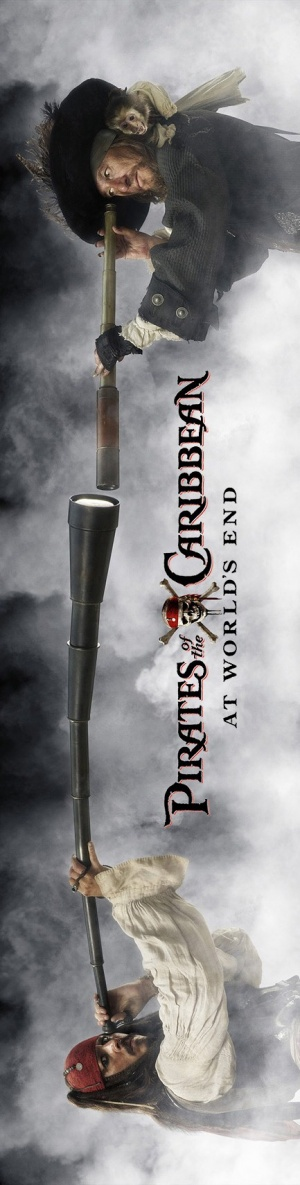 Pirates of the Caribbean: At World's End 433x1710