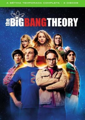 The Big Bang Theory 1779x2500