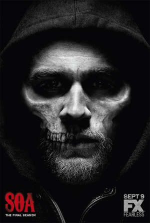 Sons of Anarchy 2025x3000