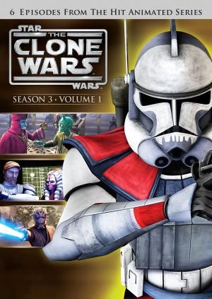 Star Wars: The Clone Wars 1525x2150