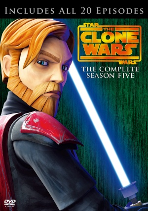Star Wars: The Clone Wars 800x1135