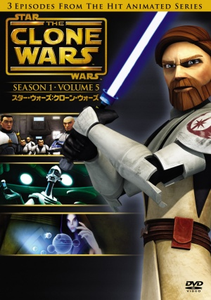 Star Wars: The Clone Wars 702x1000