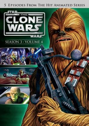 Star Wars: The Clone Wars 1524x2150