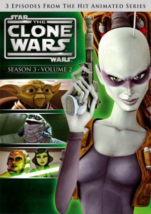 Star Wars: The Clone Wars 424x600