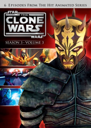 Star Wars: The Clone Wars 1524x2150