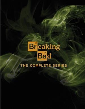 Breaking Bad 1721x2200