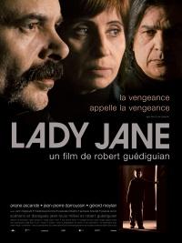 Lady Jane poster