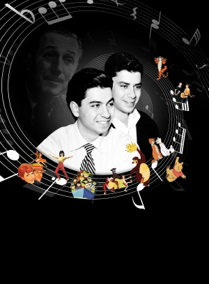 The Boys: The Sherman Brothers' Story 3684x5000