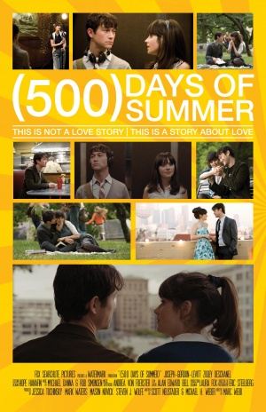 (500) Days of Summer 3235x5000
